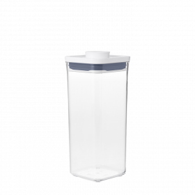 POP container 2.0 small square 1,6L - MEDIUM