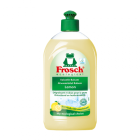Afwasmiddel Balsam Lemon - 500 ml