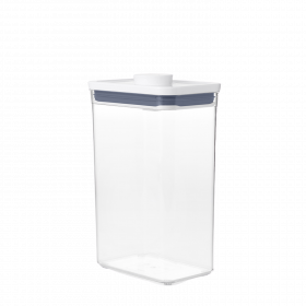 POP container 2.0 rechthoek 2,6L - MEDIUM