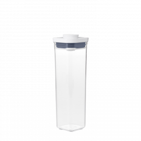 POP container 2.0 mini square 0,8L - MEDIUM