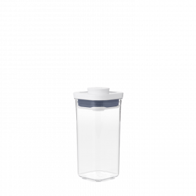 POP container 2.0 mini square 0,5L - SMALL