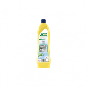 Cream Cleaner Lemon 650ml